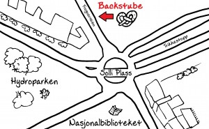 BackstubeSolliPlass