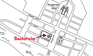 MapBackstubeTorggate