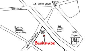 MapBackstubeUniversitet